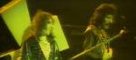 Black Sabbath with Ronny James Dio, live 1980
